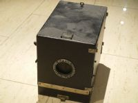'      Aptus SUPERSIZE English MUSEUM Quality Ferrotype ' Ferrotype Aptus Camera-SUPER RARE- £399.99